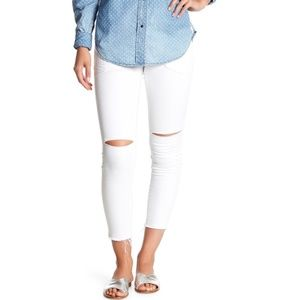 One Teaspoon Freebird II Skinny Jeans